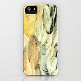 Dievas iPhone Case
