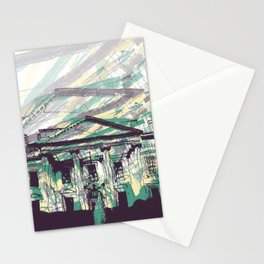 The White House Stationery Cards