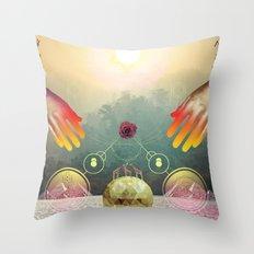 Aton Throw Pillow