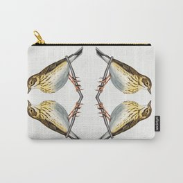 Tree pipit Carry-All Pouch