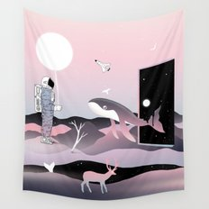 Wildest Dream Wall Tapestry