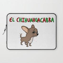 El Chihuahuacabra Laptop Sleeve