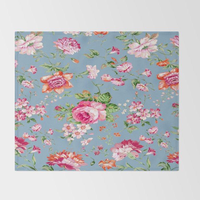 Christine Throw Blanket