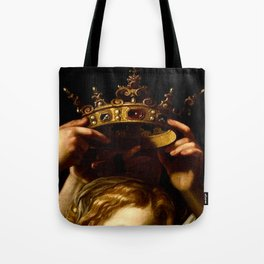 Forgotten Royal Tote Bag