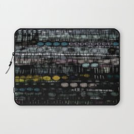 :: Sleep Study :: Laptop Sleeve