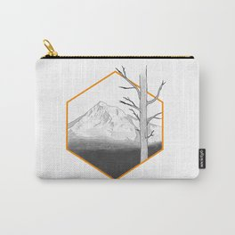 Mt Hood, Portland Carry-All Pouch