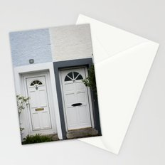 Front Doors Stationery Cards