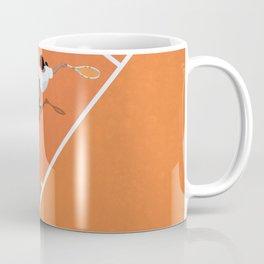 French Open   Tennis Grand Slam  Coffee Mug
