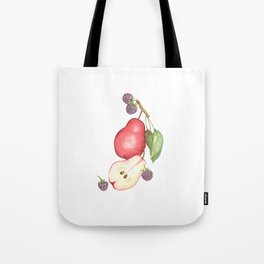 Fruits.... :\ Tote Bag