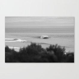 """Ocean Scenic Waves """"Tarantulas"""" Canvas Print"""