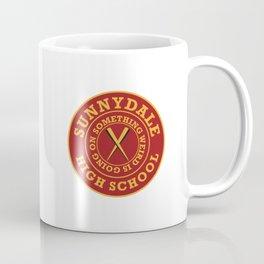 Sunnydale Coffee Mug