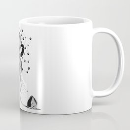 The right fit Coffee Mug