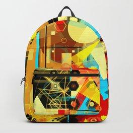 Belfry Backpack