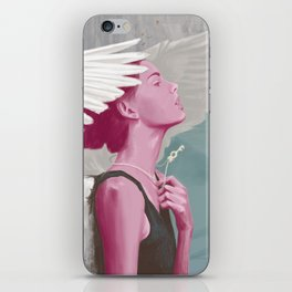 Diversion iPhone Skin