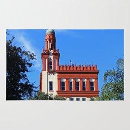 Augustine Architecture Rug