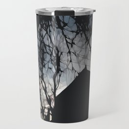 Chicago Sundown  Travel Mug