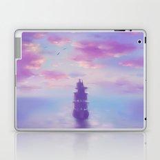 Weit Übers Meer Laptop & iPad Skin
