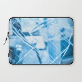 Shatterproof Dreams 02A Laptop Sleeve