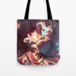 You See Me Tote Bag