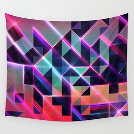 lysyr 8 Wall Tapestry