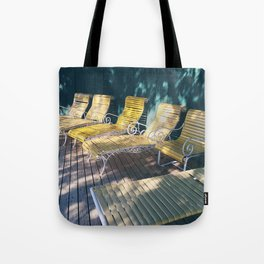 Lounge #1 Tote Bag