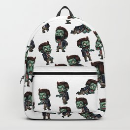 Zombie Sprites Backpack