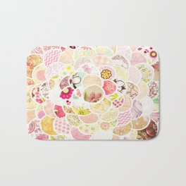 Lovelybloom Bath Mat