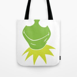 Kermit the frog Tote Bag