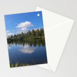 Sence Vally, Ibstock Stationery Cards