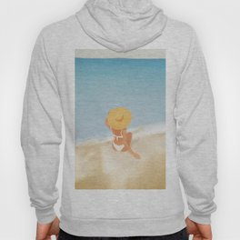 Beach Morning Hoody