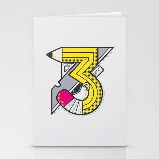 d3signer Stationery Cards