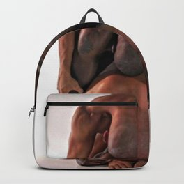 Love On Top Of Love Backpack