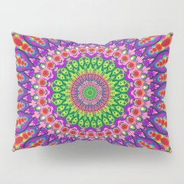 Jewel of The Orchid Pillow Sham