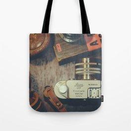 IIIf Tote Bag