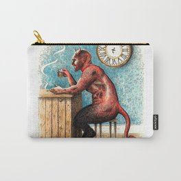 The Demon Drinks Carry-All Pouch