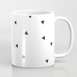 Mini triangles Coffee Mug