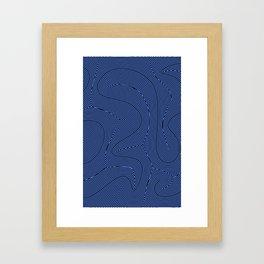 Paul Ricard HTTT Framed Art Print