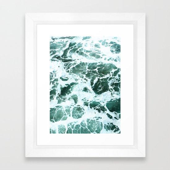 Ocean Waves by scissorhaus
