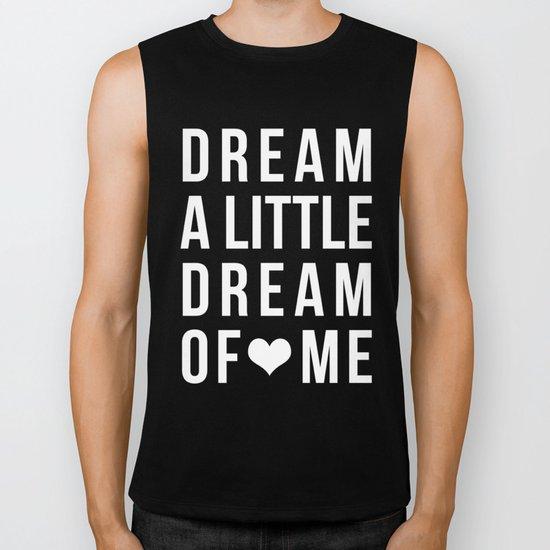 Dream II Biker Tank