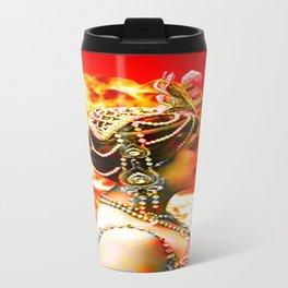 Mata Hari Travel Mug