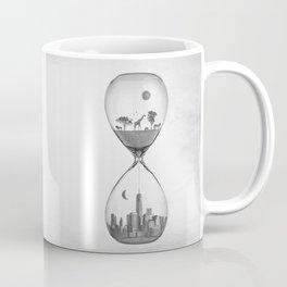 THE EVOLUTION OF THE WORLD Coffee Mug