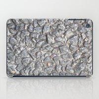 rocky iPad Cases featuring ROCKY by Manuel Estrela 113 Art Miami
