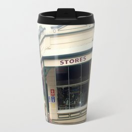 Walhalla - The Corner Stores Travel Mug