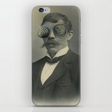 Chameleon Eyes  iPhone & iPod Skin