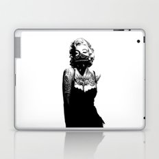 Marilyn Monroe INKED Laptop & iPad Skin