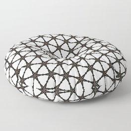 Net Floor Pillow