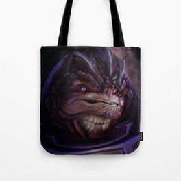 Mass Effect: Grunt Tote Bag