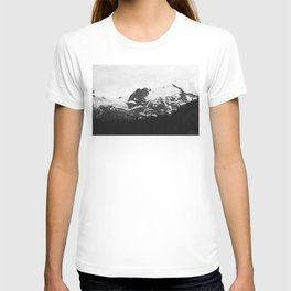 The Mountains I T-shirt