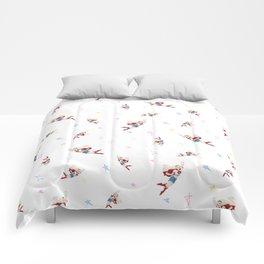 Super Girl Comforters