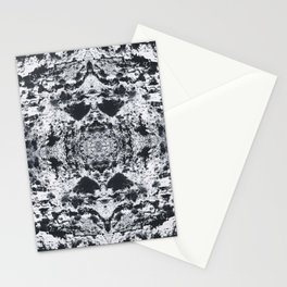 Algarve Abstraction Stationery Cards